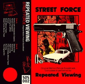 REPEATED VIEWING: Street Force Cassette