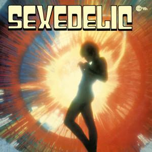 SEXEDELIC: SEXEDELIC LP