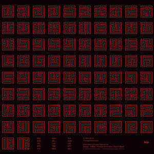THOMAS BRINKMANN: A 1000 Keys 2LP