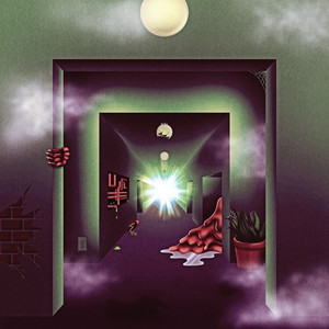 THEE OH SEES: A Weird Exits 2LP