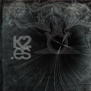 K2 / ES: Blackhole CD