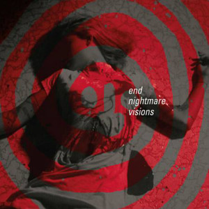 END: Nightmare Visions CD