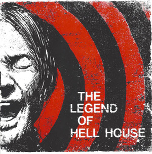 THE LEGEND OF HELL HOUSE 7""