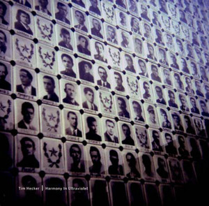 TIM HECKER: Harmony In Ultraviolet 2LP
