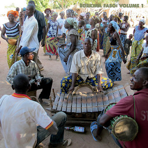 VA: Burkina Faso: Volume 1 LP