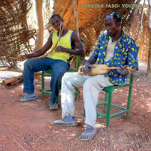 VA: Burkina Faso: Volume 2 LP