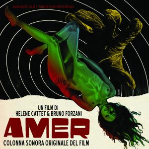 """V/A: Amer (Colona Sonora Originale Del Film) 10"""""""