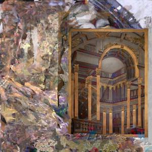 M. GEDDES GENGRAS: Interior Architecture 2LP