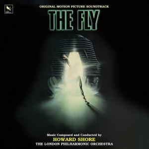 HOWARD SHORE: The Fly (Original Soundtrack) LP