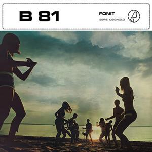 FABIO FABOR: B81 - Ballabili Anni 70 (Underground) LP+CD