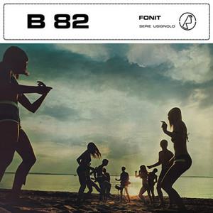 FABIO FABOR: B82 - Ballabili Anni 70 (Underground) LP+CD