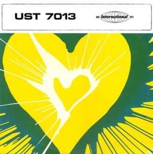 STELVIO CIPRIANI: UST 7013 LP