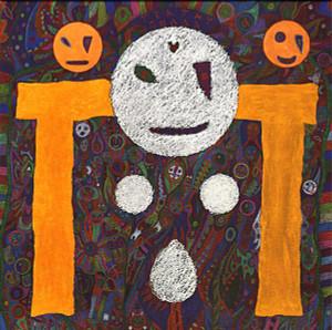CURRENT 93: BaalStorm, Sing Omega LP