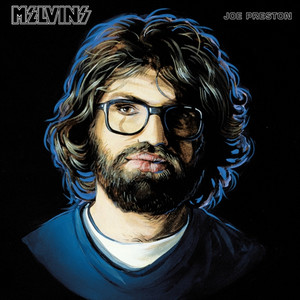 MELVINS: Joe Preston LP