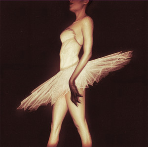 CLINT MANSELL: Black Swan 2LP