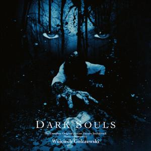 WOJCIECH GOLCZEWSKI: Dark Souls Cassette