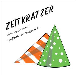 """ZEITKRATZER: Performs Songs From The Albums """"Kraftwerk"""" And """"Kraftwerk 2"""" LP"""