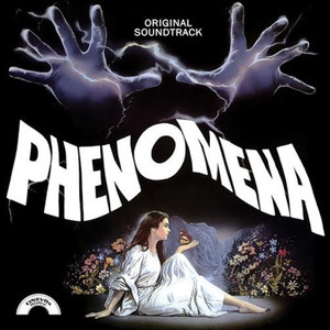 GOBLIN: Phenomena (Original Soundtrack) LP