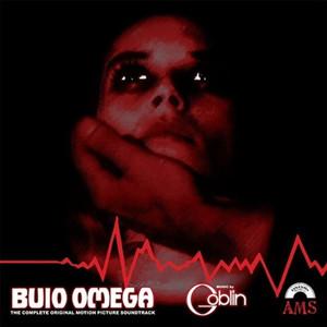 GOBLIN: Buio Omega (Original Soundtrack) LP