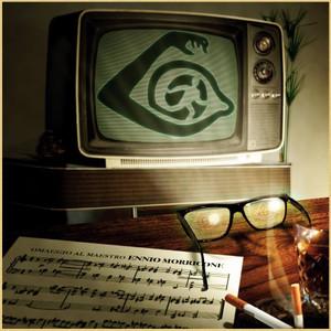 V/A: Omaggio al Maestro Ennio Morricone LP/CD