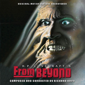 RICHARD BAND: From Beyond CD