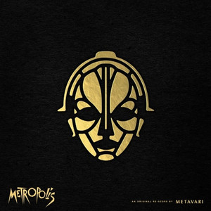 METAVARI: Metropolis (An Original Re-Score by Metavari) 2LP