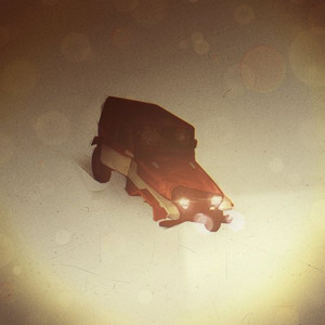 KONAMI DIGITAL ENTERTAINMENT: Silent Hill - Original Video Game Soundtrack 2LP