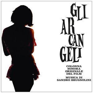 SANDRO BRUGNOLINI: Gli Arcangeli LP
