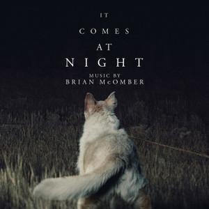BRIAN MCOMBER: It Comes At Night (Soundtrack) LP