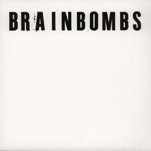 BRAINBOMBS: Singles Collection 2 2LP