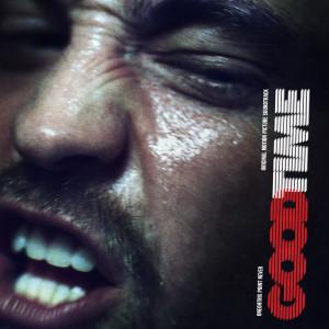 ONEOHTRIX POINT NEVER: Good Time (Soundtrack) 2LP+CD