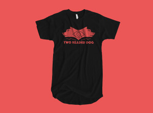 Two Headed Dog (Logo) T-Shirt