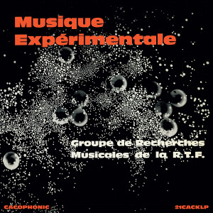 V/A: Musique Experimentale LP