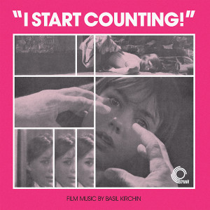 BASIL KIRCHIN: I Start Counting! LP