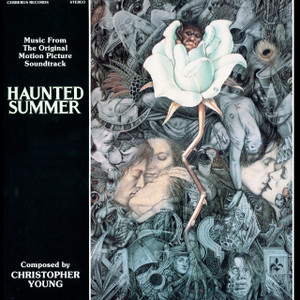 CHRISTOPHER YOUNG: Haunted Summer LP