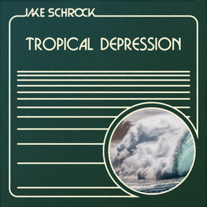 JAKE SCHROCK: Tropical Depression Cassette