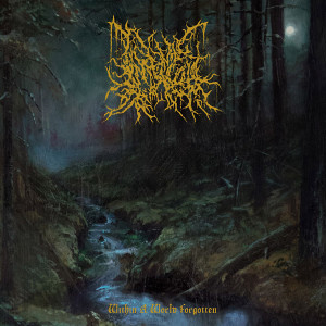 INFERNAL COIL: Within A World Forgotten LP