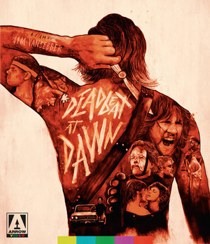 Deadbeat At Dawn Blu-Ray