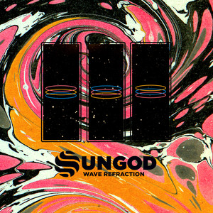SUNGOD: Wave Refraction Cassette
