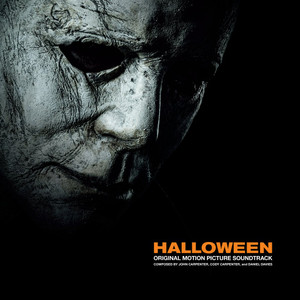 JOHN CARPENTER: Halloween: Original Motion Picture Soundtrack (Pumpkin Orange) LP