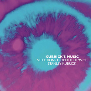 V/A:  Kubrick's Music: Selections From The Films Of Stanley Kubrick 4CD