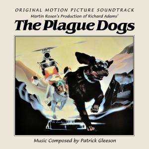 PATRICK GLEESON: The Plague Dogs CD