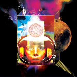 MERIDIAN ARC: Aphantasia LP