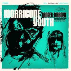 MORRICONE YOUTH: Danger: Diabolik LP