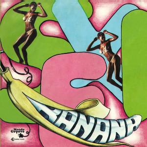 """V/A: Sexy Banana 12"""""""