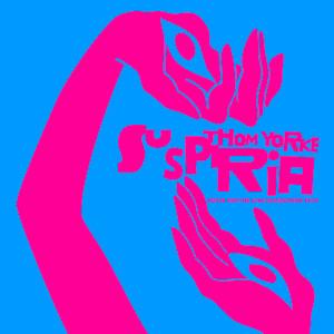 THOM YORKE: Suspiria (Music for the Luca Guadagnino Film) 2LP