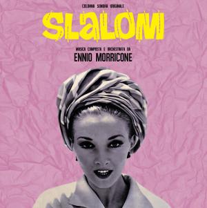 ENNIO MORRICONE: Slalom LP