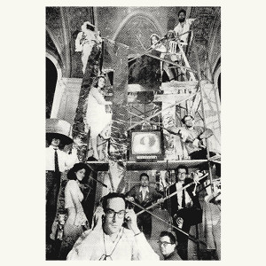 KARLHEINZ STOCKHAUSEN: Originale LP