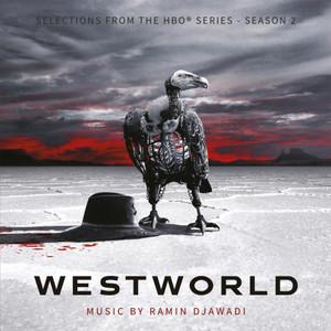 RAMIN DJAWADI: Westworld Season 2 (Original Soundtrack) LP