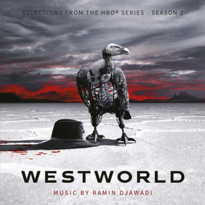 RAMIN DJAWADI: Westworld Season 2 (Original Soundtrack) 3LP